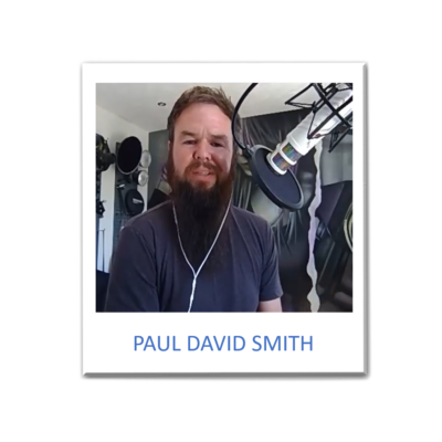 Paul David Smith Pic